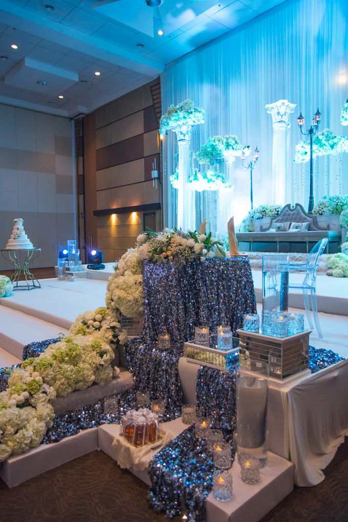 MALAY WEDDING RECEPTION by ARJUNA CIPTA - 007