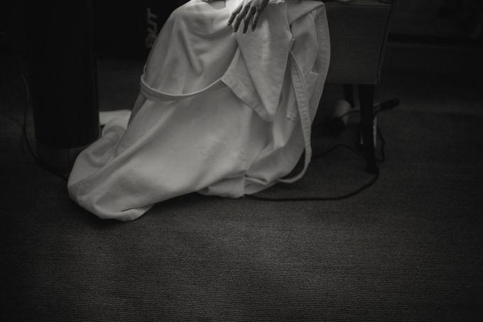 Hyatt - Ferro & Gladys by Maestro Wedding Organizer - 004