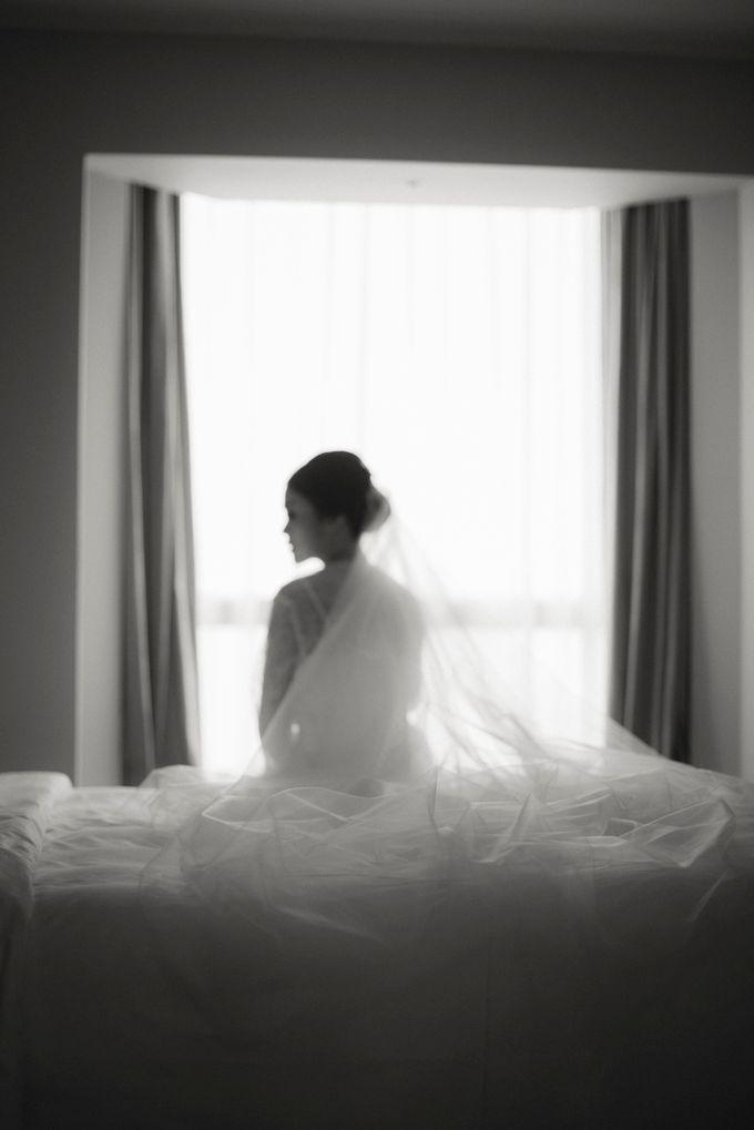 Hyatt - Ferro & Gladys by Maestro Wedding Organizer - 008