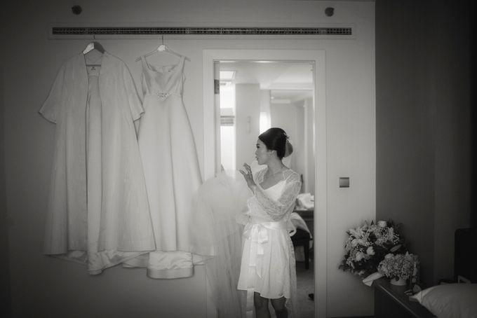 Hyatt - Ferro & Gladys by Maestro Wedding Organizer - 009