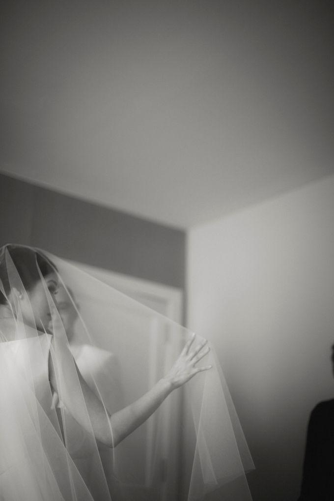 Hyatt - Ferro & Gladys by Maestro Wedding Organizer - 031