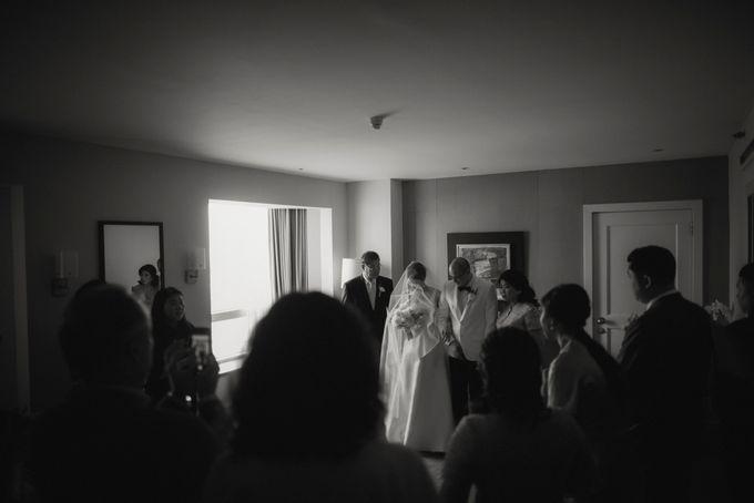 Hyatt - Ferro & Gladys by Maestro Wedding Organizer - 032