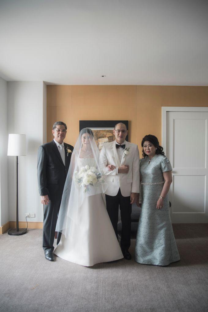 Hyatt - Ferro & Gladys by Maestro Wedding Organizer - 033