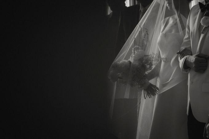 Hyatt - Ferro & Gladys by Maestro Wedding Organizer - 034