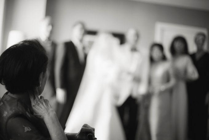 Hyatt - Ferro & Gladys by Maestro Wedding Organizer - 035