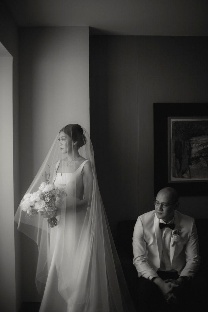Hyatt - Ferro & Gladys by Maestro Wedding Organizer - 039