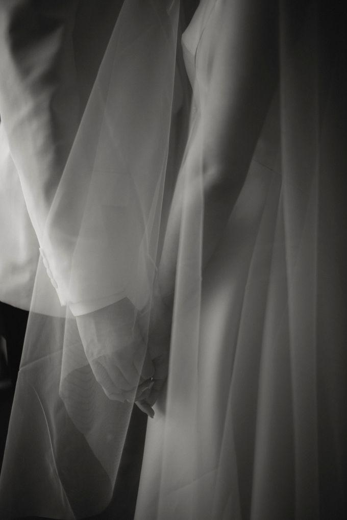 Hyatt - Ferro & Gladys by Maestro Wedding Organizer - 041
