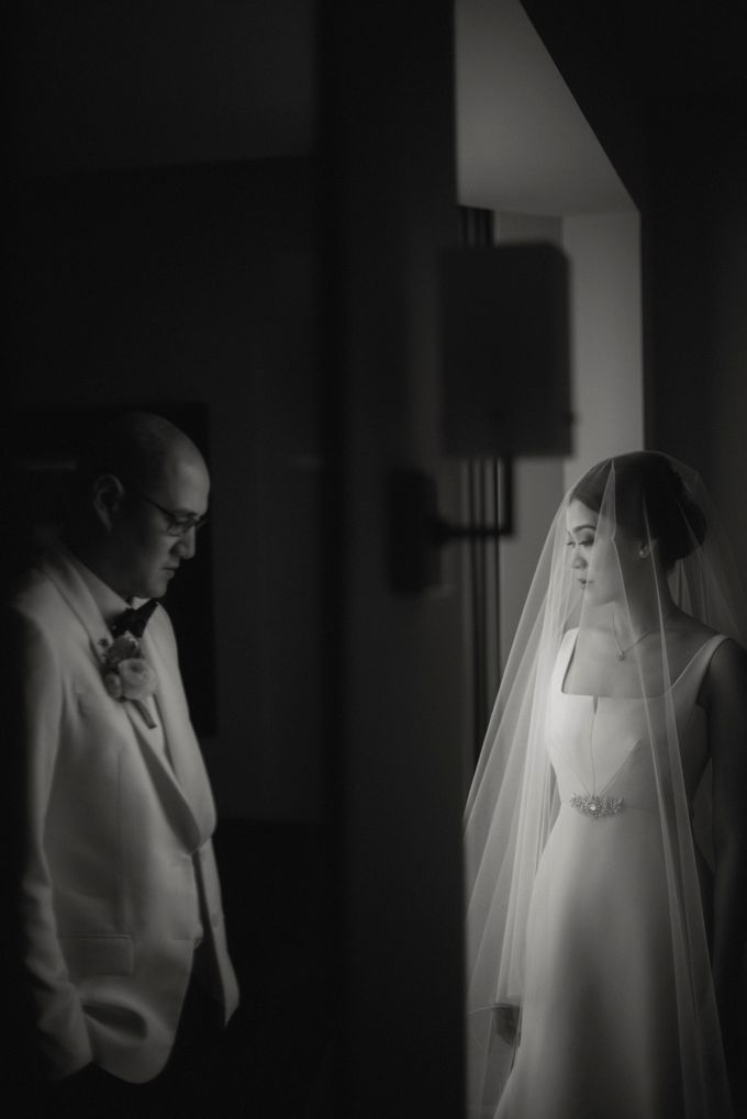 Hyatt - Ferro & Gladys by Maestro Wedding Organizer - 042