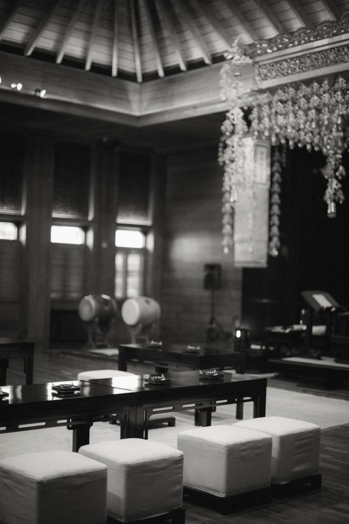 Hyatt - Ferro & Gladys by Maestro Wedding Organizer - 014