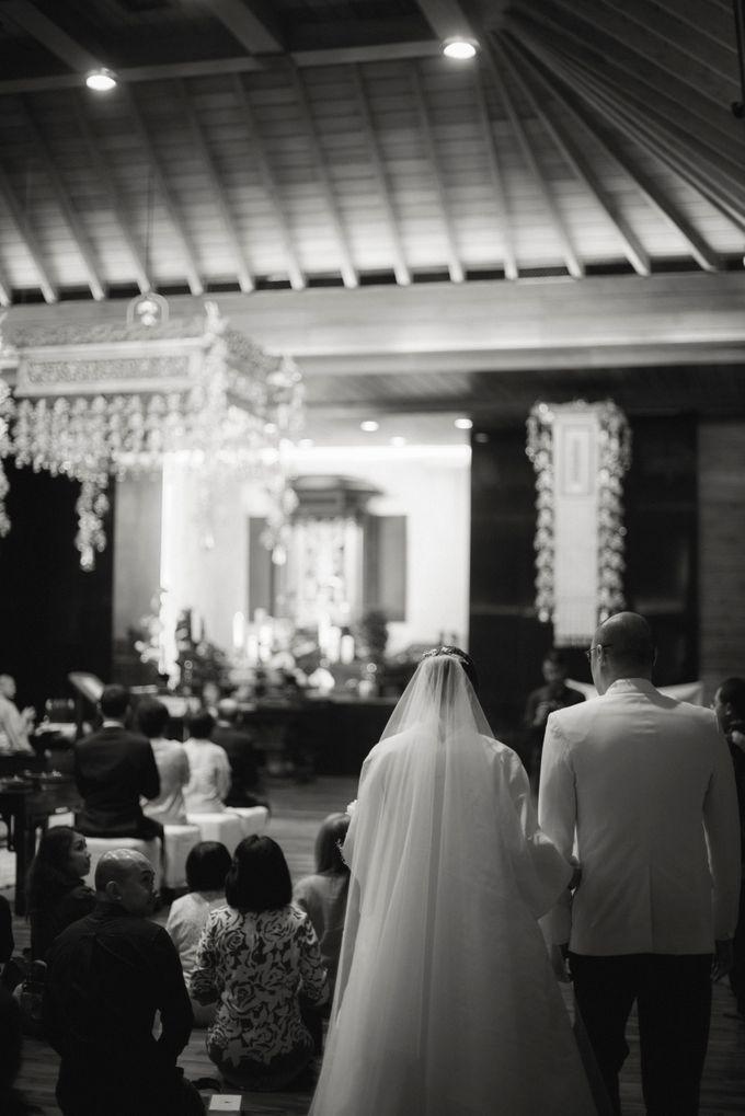 Hyatt - Ferro & Gladys by Maestro Wedding Organizer - 017