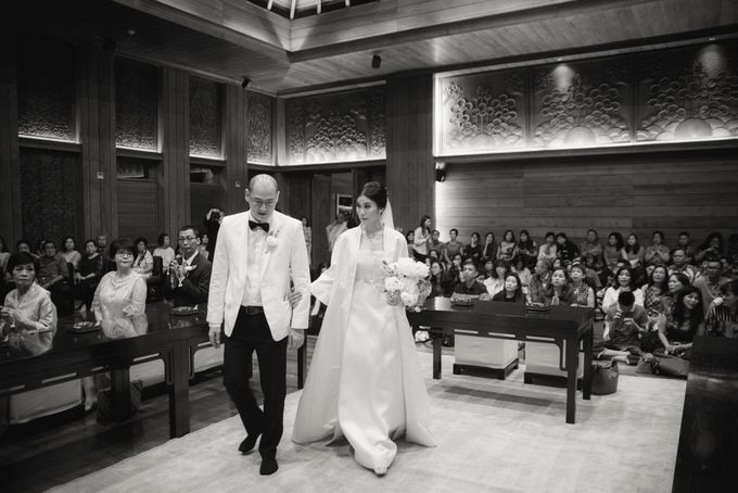 Hyatt - Ferro & Gladys by Maestro Wedding Organizer - 018