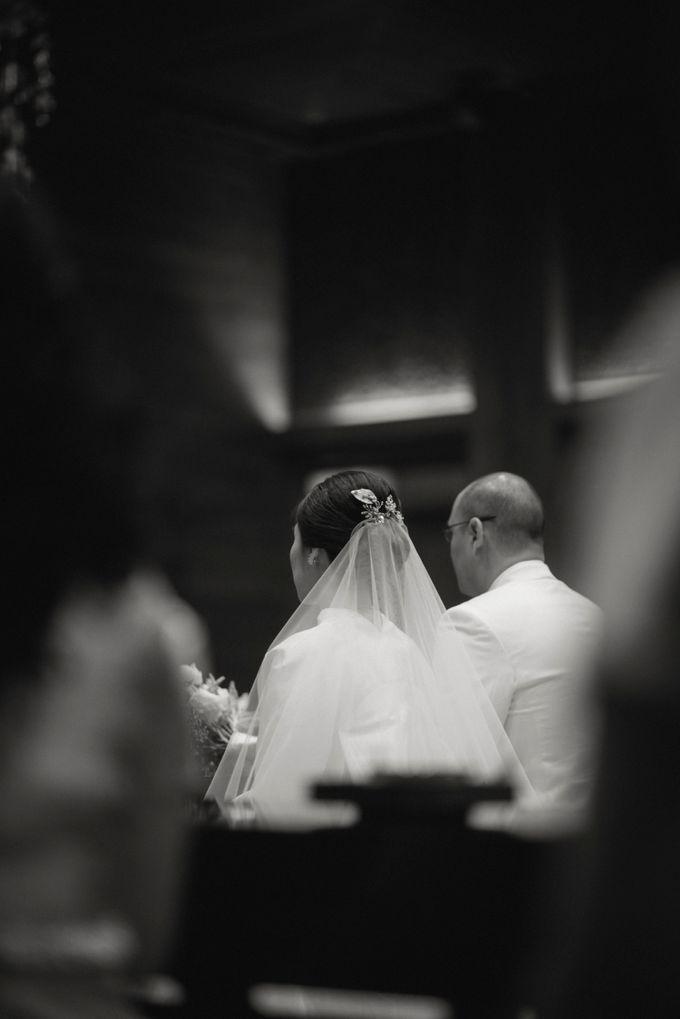 Hyatt - Ferro & Gladys by Maestro Wedding Organizer - 019