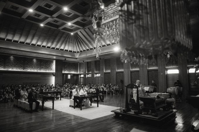 Hyatt - Ferro & Gladys by Maestro Wedding Organizer - 020