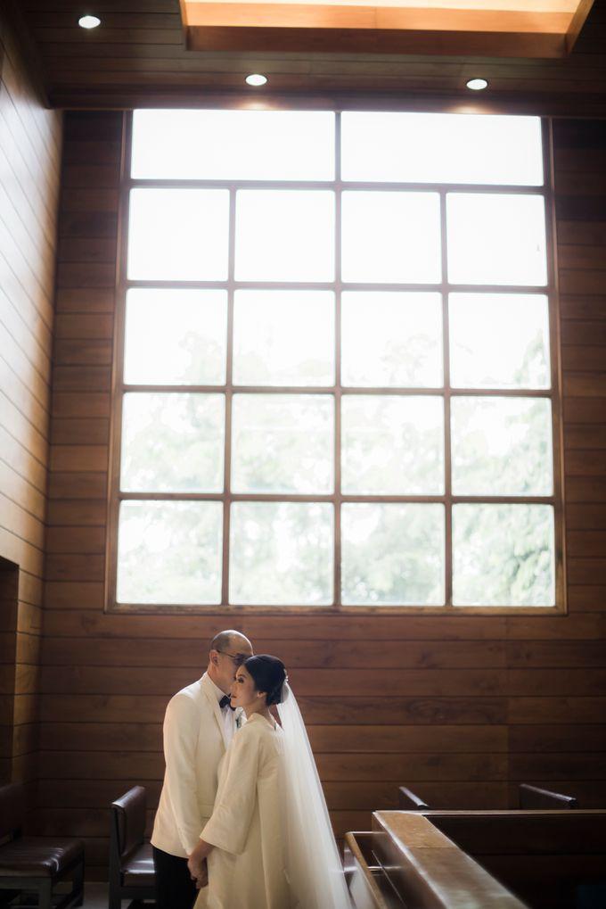 Hyatt - Ferro & Gladys by Maestro Wedding Organizer - 043