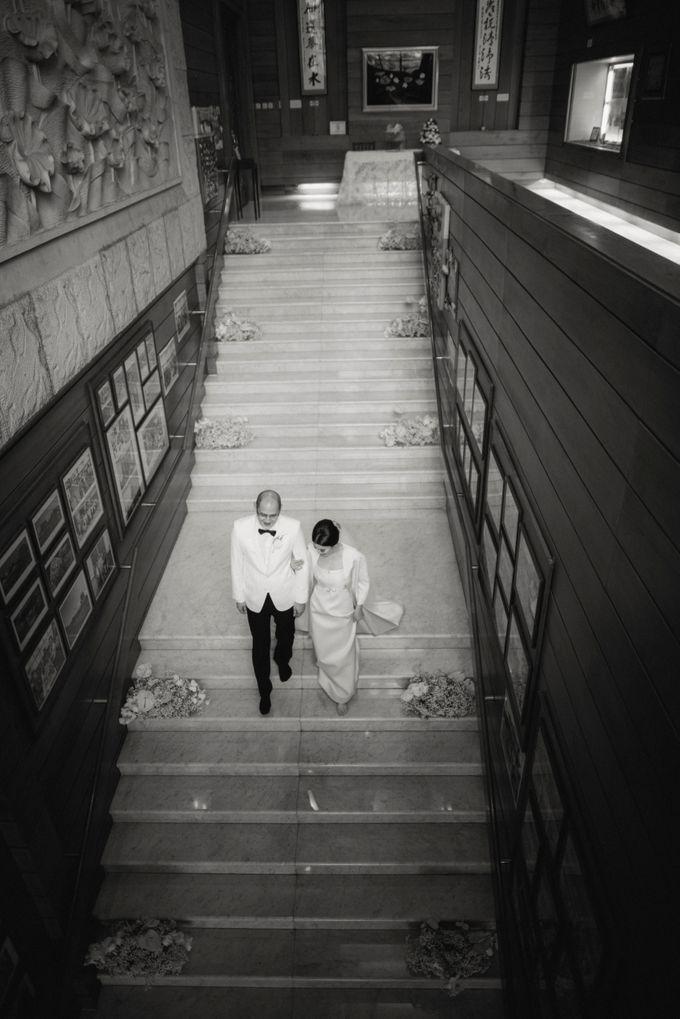 Hyatt - Ferro & Gladys by Maestro Wedding Organizer - 044