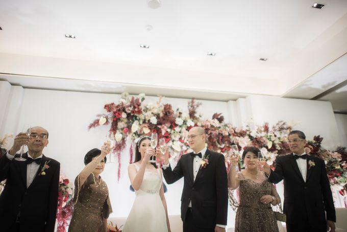 Hyatt - Ferro & Gladys by Maestro Wedding Organizer - 027