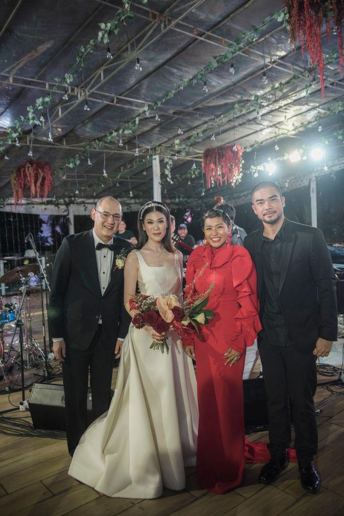 Hyatt - Ferro & Gladys by Maestro Wedding Organizer - 024