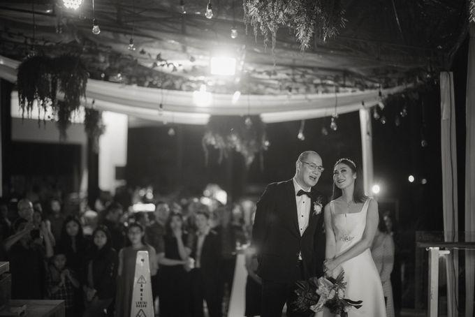 Hyatt - Ferro & Gladys by Maestro Wedding Organizer - 046