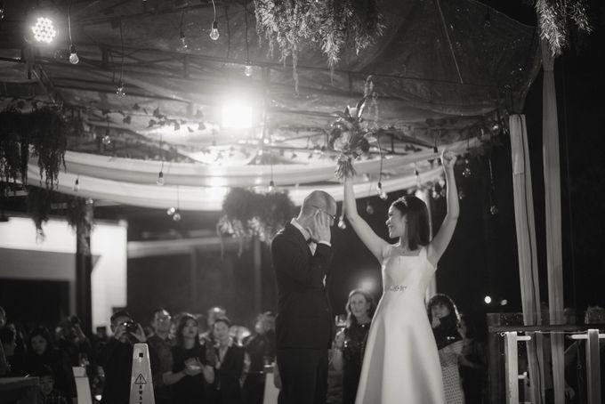 Hyatt - Ferro & Gladys by Maestro Wedding Organizer - 047