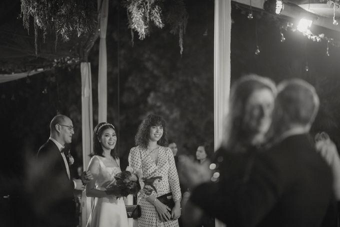 Hyatt - Ferro & Gladys by Maestro Wedding Organizer - 049