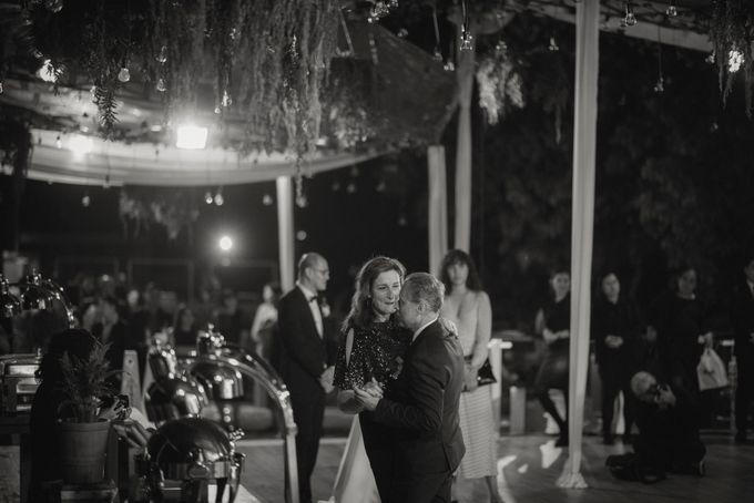 Hyatt - Ferro & Gladys by Maestro Wedding Organizer - 050