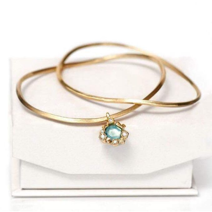 Handmade Jewelry  by Henriette Hornsleth - 004