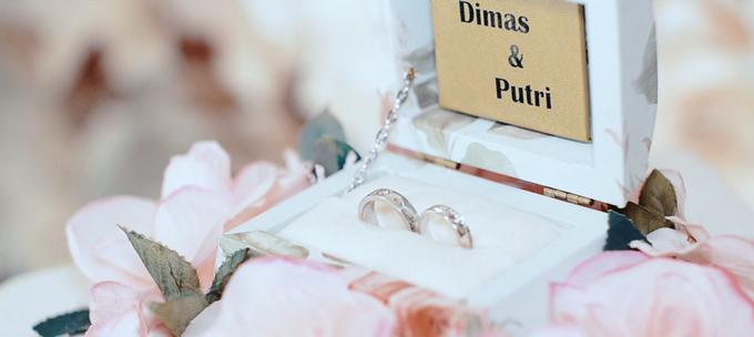 Engagement Putri  & Dimas - Bg Phodeo by Bg Phodeo - 001