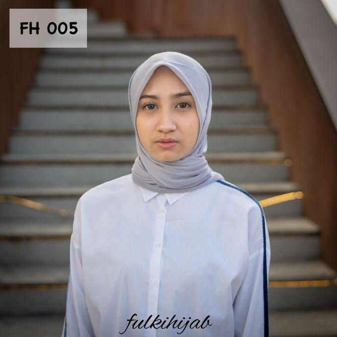 Fulkihijab by Haitham - 001