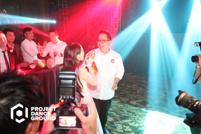 Ronald & Fenny Wedding Afterparty by Project Dance Ground - 011