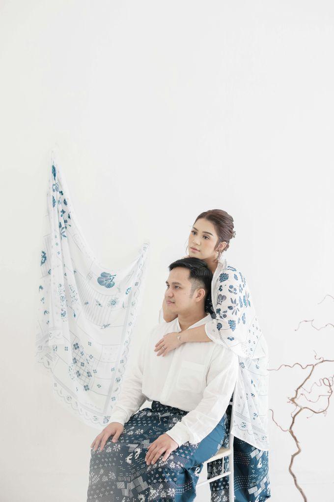 The Pre wedding of Vira Yunita & Wilda Kesuma by Amorphoto - 012
