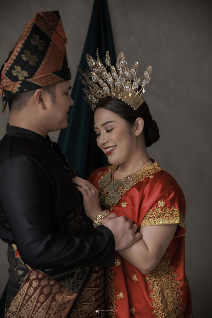 The Pre wedding of Vira Yunita & Wilda Kesuma by Amorphoto - 019
