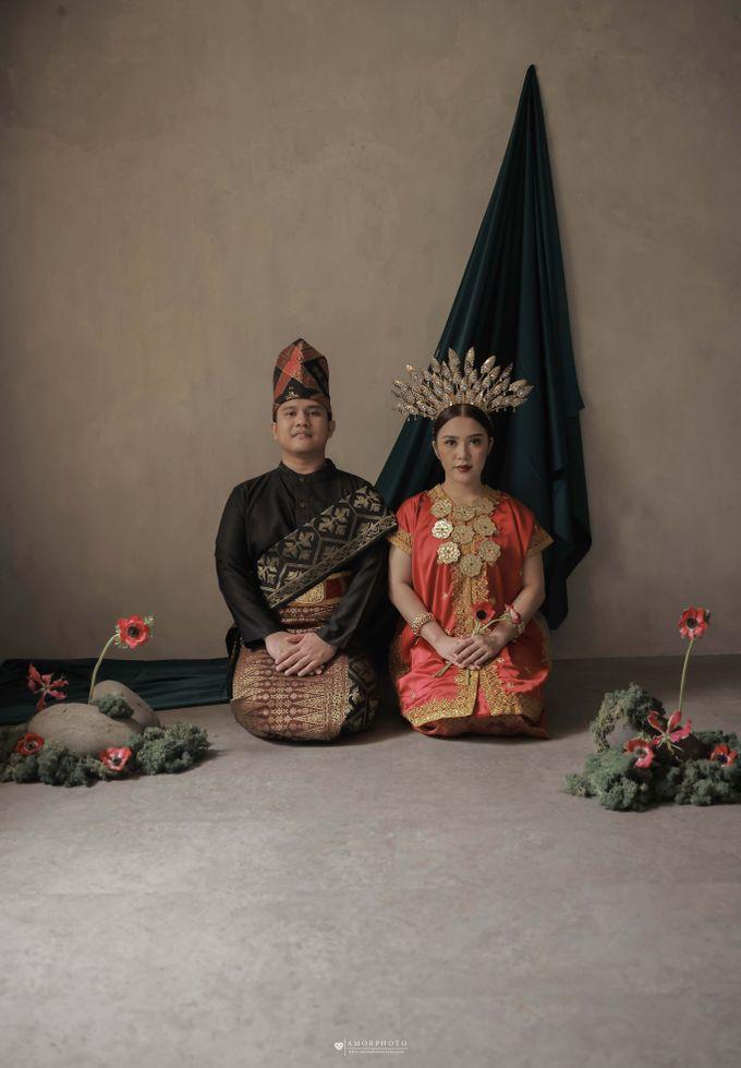 The Pre wedding of Vira Yunita & Wilda Kesuma by Amorphoto - 017