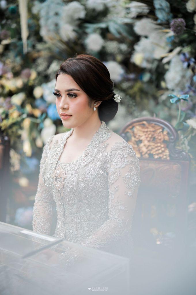 Vira Wildan Intimate Wedding Day by Chandira Wedding Organizer - 036