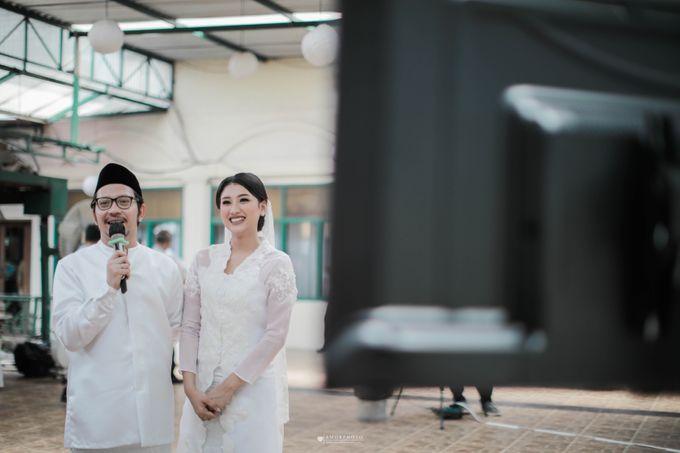 Wedding Adit Insomnia Dan Angie by Chandira Wedding Organizer - 007