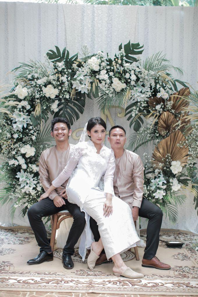 Wedding Adit Insomnia Dan Angie by Chandira Wedding Organizer - 021