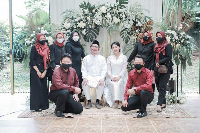 Wedding Adit Insomnia Dan Angie by Chandira Wedding Organizer - 026