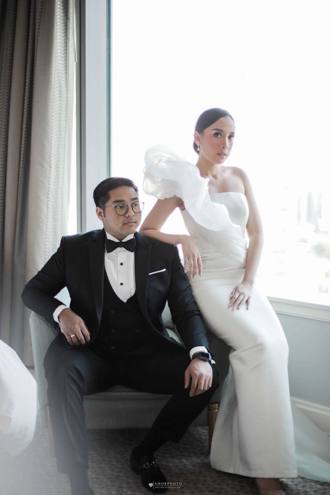 The Post Wedding Irena & Arya by Amorphoto - 001