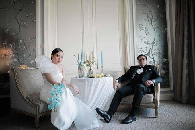 The Post Wedding Irena & Arya by Amorphoto - 002