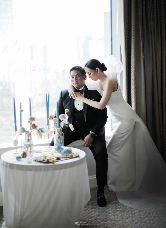 The Post Wedding Irena & Arya by Amorphoto - 003