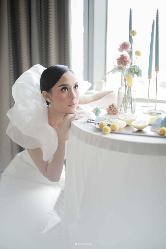 The Post Wedding Irena & Arya by Amorphoto - 006