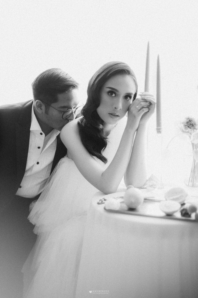 The Post Wedding Irena & Arya by Amorphoto - 008