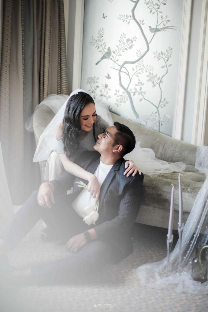 The Post Wedding Irena & Arya by Amorphoto - 016