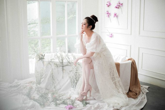 Bridal Campaign by Amorphoto - 001