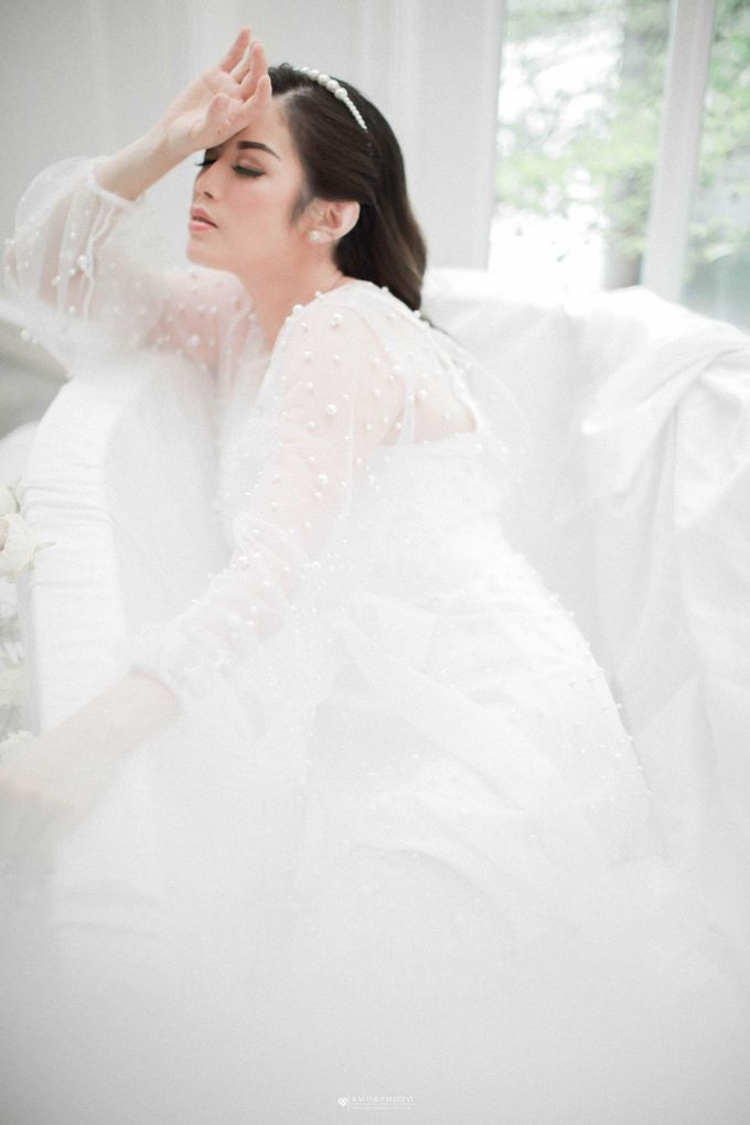 Bridal Campaign by Amorphoto - 004