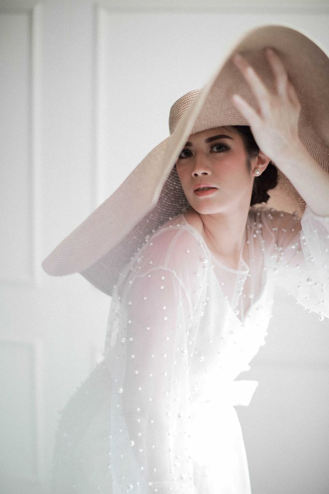 Bridal Campaign by Amorphoto - 007