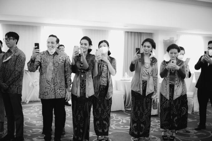 The Wedding of Granzetta & Adit Lubis by Amorphoto - 010