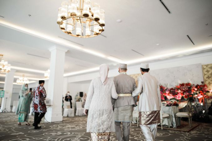 The wedding of Nazela & Rivali by Amorphoto - 010