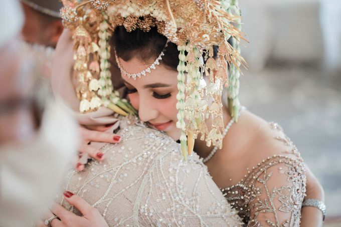 The wedding of Nazela & Rivali by Amorphoto - 018