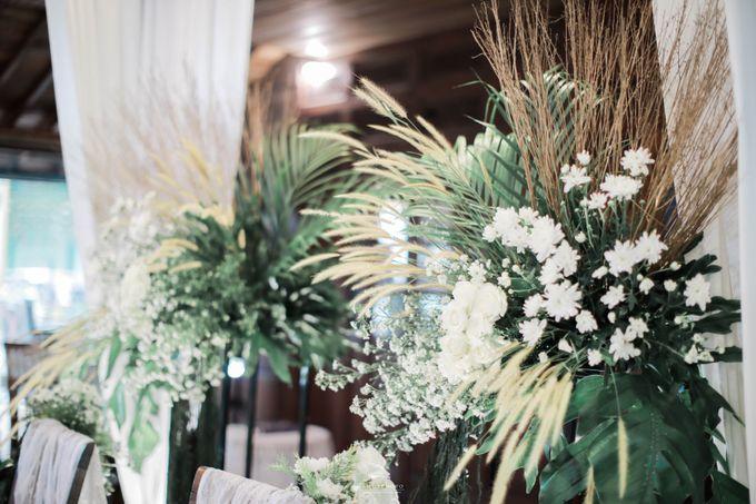 Wedding Adit Insomnia Dan Angie by Chandira Wedding Organizer - 020
