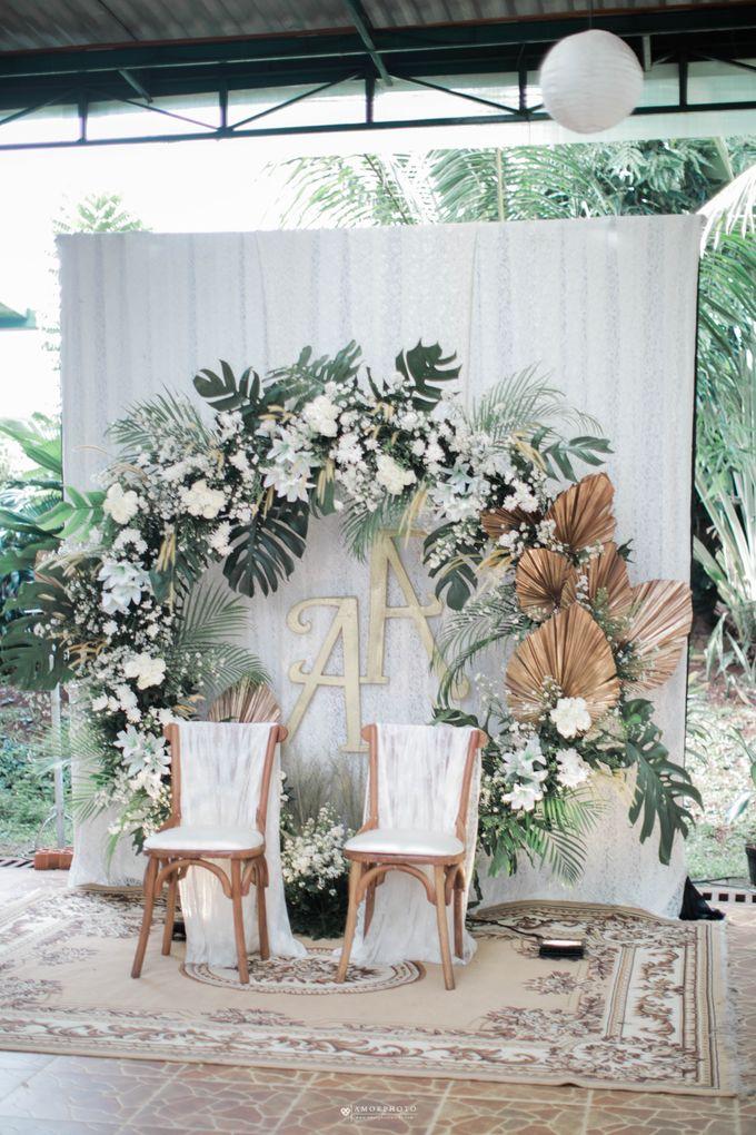 Wedding Adit Insomnia Dan Angie by Chandira Wedding Organizer - 027